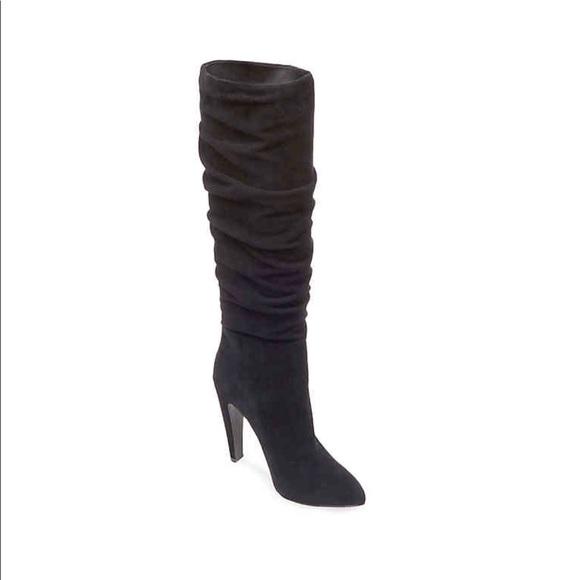 6c498d28fb0 Steve Madden Shoes | Carrie Knee High Boots | Poshmark